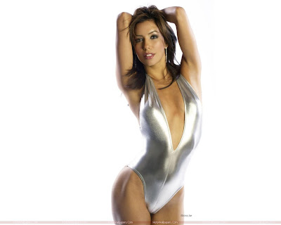 Eva Longoria Latest Wallpaper