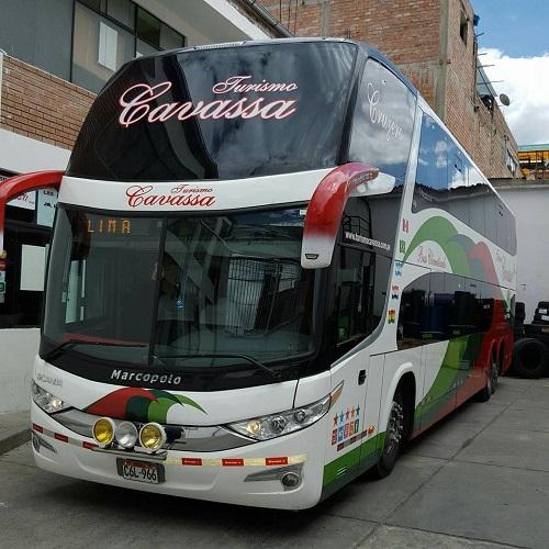 Turismo Cavassa