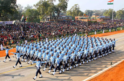 Republic-Day-26-January-Parade-Ground-Images-4
