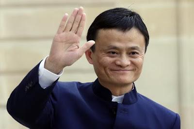 Biografi Jack Ma Pendiri Perusahaan Ecommerce Alibaba