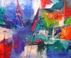 Pinturas e poster arts