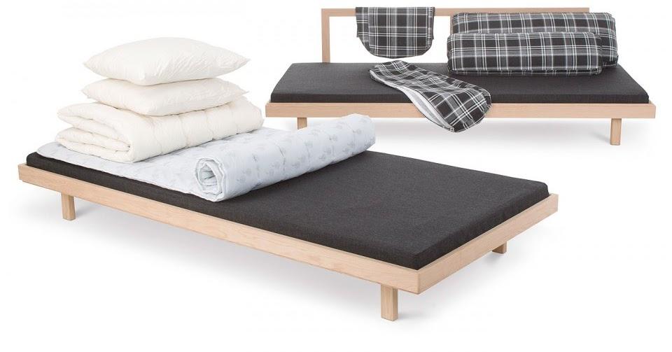 Marzua juvenil sof cama del dise ador finland s tapio for Sofa cama juvenil
