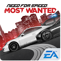Need for Speed™ Most Wanted v1.0.50 Apk Mod+Data