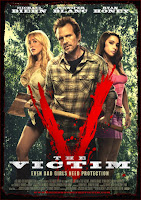 The Victim (2011) online y gratis