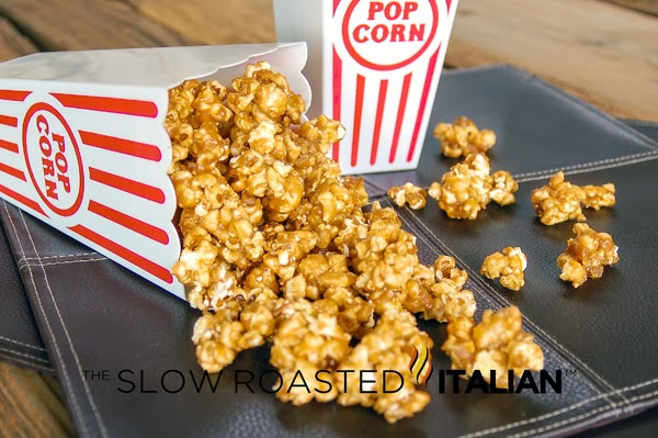 http://www.theslowroasteditalian.com/2012/09/crunchy-caramel-peanut-butter-popcorn.html