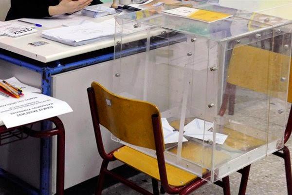 Τί ποσοστά έδωσε στα κόμματα ο Δήμος Φυλής - Εκλογές 2015