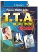 BSNL TTA exam Prep Books