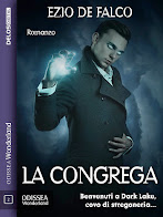 La Congrega (DELOS DIGITAL Ebook)