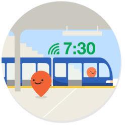 orari arrivo bus in tempo reale