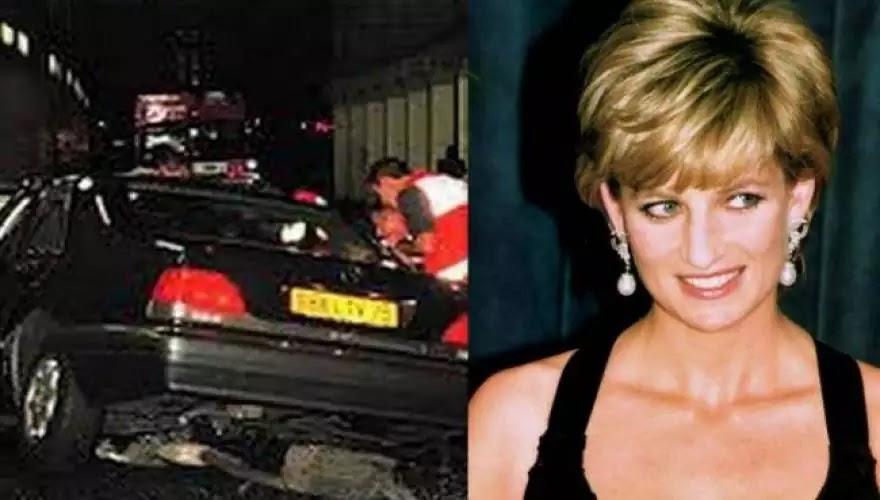 Πριγκίπισσα Νταϊάνα: Ο θάνατος της (σαν σήμερα το 1997) και οι θεωρίες συνωμοσίας (βίντεο)
