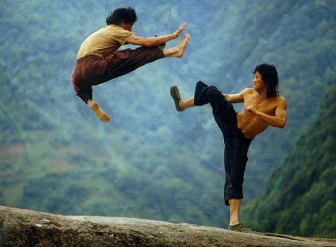 El sentido original de las artes marciales centro de - Artes marciales sevilla ...