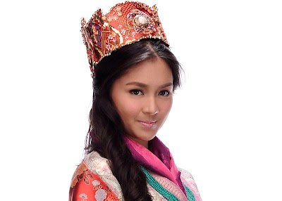 Princess and I tied with Walang Hanggan as number 1 in TV ratings
