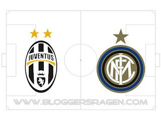 Prediksi Pertandingan Juventus vs Inter