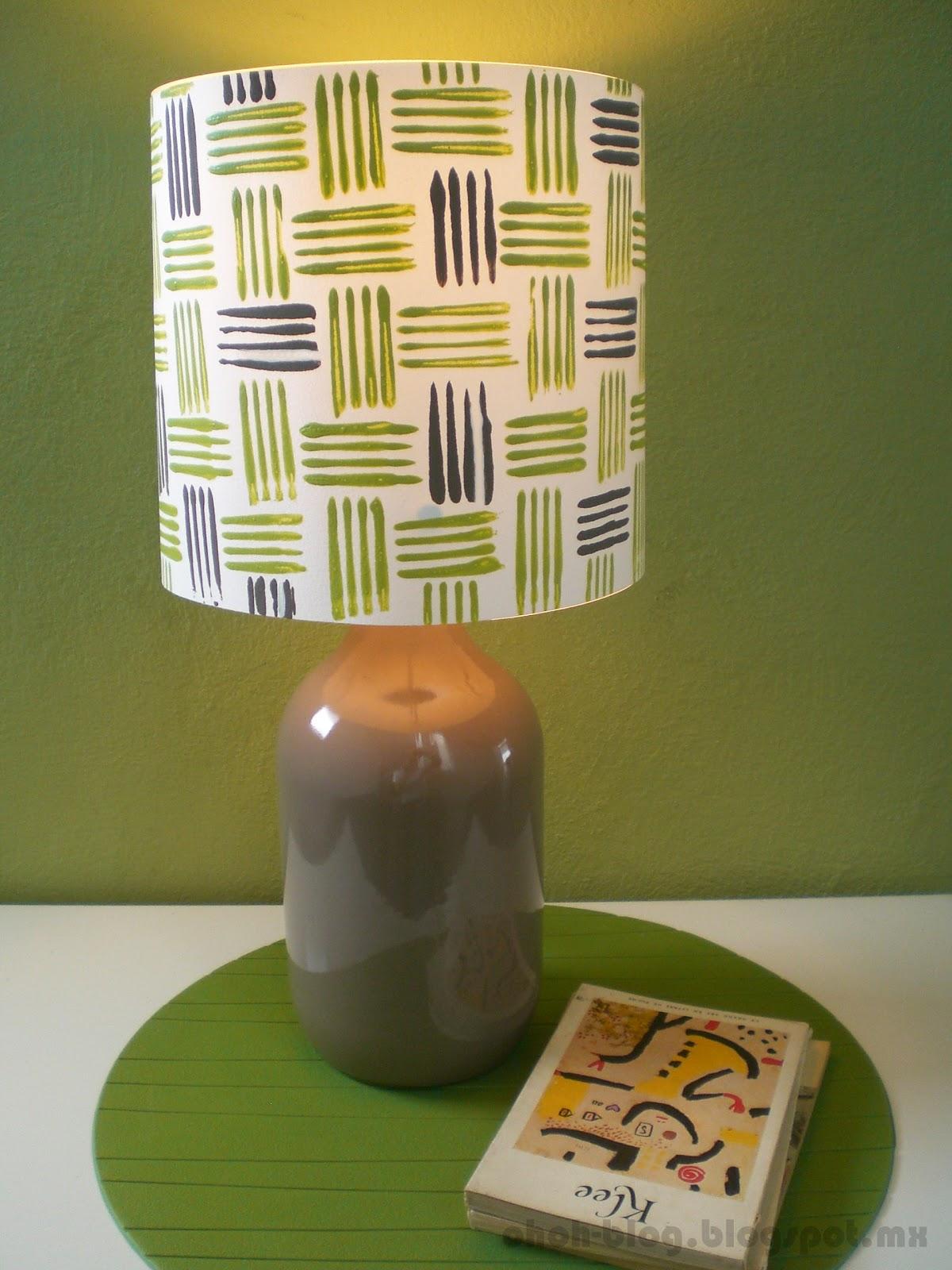 DIY Lamp With A Bottle Tutorial Lampara Con Una Botella