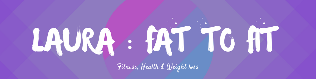 Laura: Fat to Fit