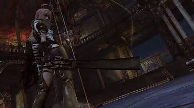 See E3 2013 Gameplay Footage For Lightning Returns: Final Fantasy XIII