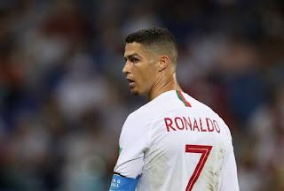 Real Madrid fans snub Getafe game following Ronaldo's exit