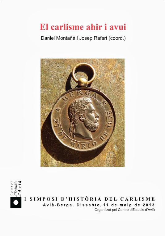 Història del Carlisme núm. 1