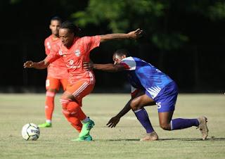 Charles Herold Jr. va a la VI campaña con Cibao FC, como el refuerzo más consistente LDF
