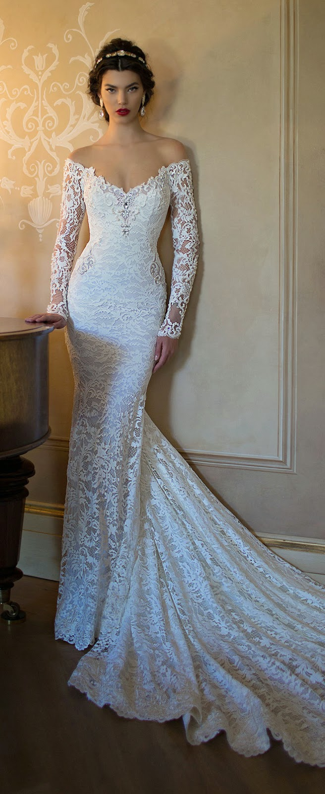 Berta 2015 bridal collection belle the magazine for Best stores for dresses for weddings