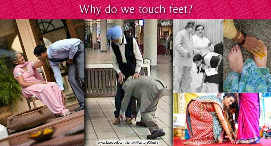 Legacy of wisdom in indian culture why do we do namaste or greet sikhs m4hsunfo