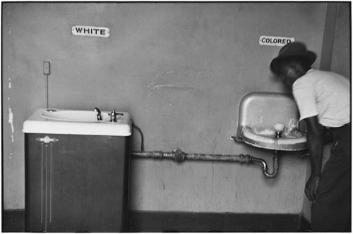 usa civil rights 1950