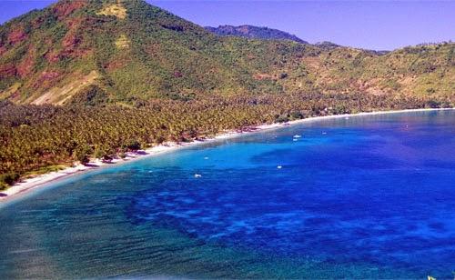 Jelajah Tempat Wisata Lombok
