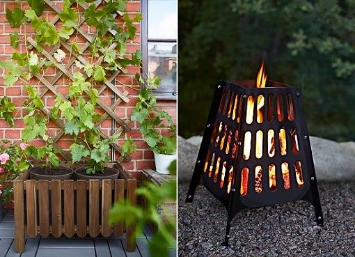 Deco avance de colecci n primavera 2014 de ikea virlova style - Ikea jardin toldos roubaix ...