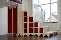 tangga rumah serba guna-multi fungsi