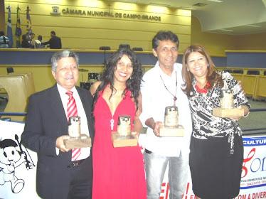 Prêmio Domigos Veríssimo Marcos 2011