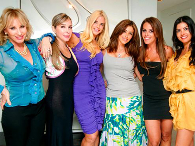 The Real Housewives of Miami S02E04   BetaSeries.com