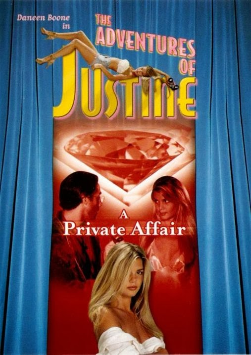 Justine: A Private Affair 1995