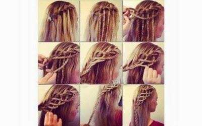 Fare la tinta ai capelli