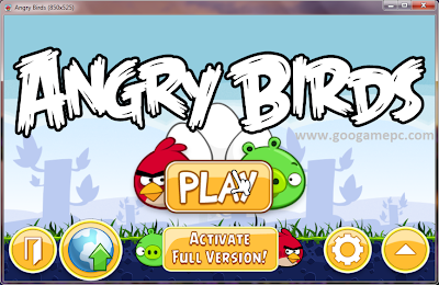 Angry Birds v2.2.0 Full Version With Crack