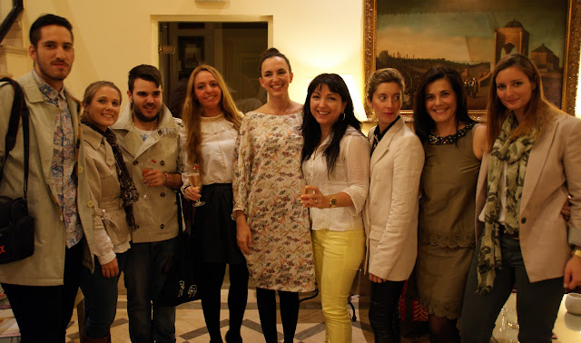 bloggers-con-balbina-de-zarzaparilla