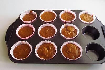 Muffin al caffè 4