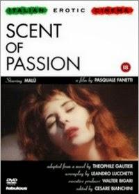 Scent of Passion (1991) La strana voglia