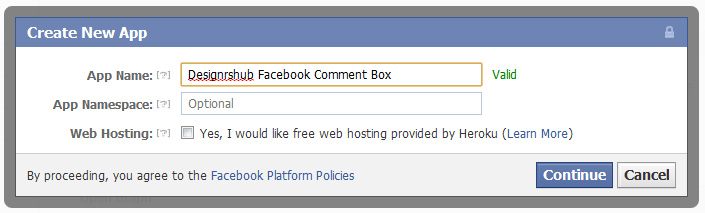 Tutorial on How to Add Facebook Comment Box in Blogger