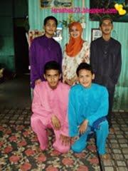 My Sibling