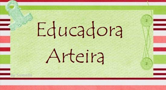 Educadora Arteira