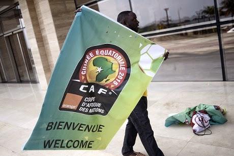 Maroko Dilarang Tampil Di Piala Afrika 2 Edisi