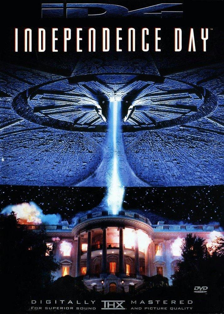 El Dia de la Independencia (1996)