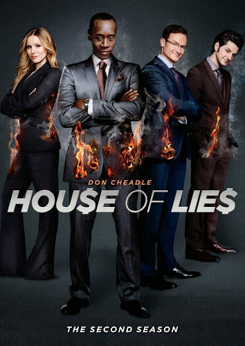 House of Lies Temporada 2 Español Latino