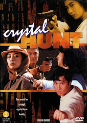 Crystal Hunt (1991) [Vose]