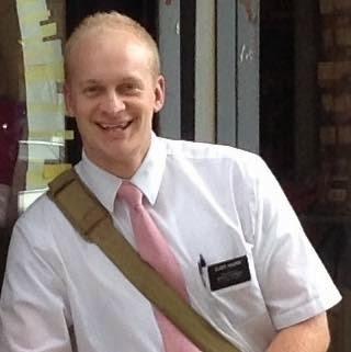 Elder Hooper 2014