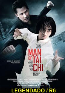 Assistir Filme Man of Tai Chi Online Dublado ou Legendado