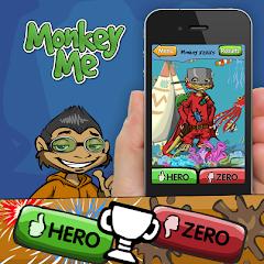 MonkeyMe App!