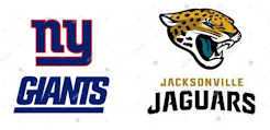 Giants-Jaguars Sun. 9/16 Securely Through Stub Hub. Click The Giant Icon & Have Seats In 2 Minutes
