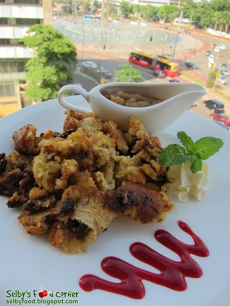Selby's Food Corner: Paulaner Bräuhaus Jakarta Reopens