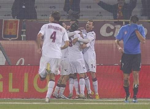 Novara-Livorno 0-1